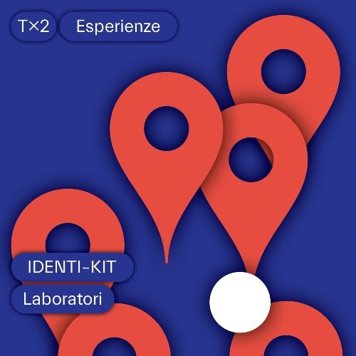Identi-Kit /&nbsp;Laboratorio #2<br />Casi