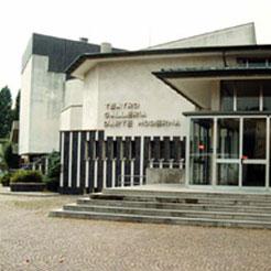 Teatro Comunale Palamostre
